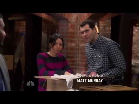 Parks and Recreation's Amazing Craig Middlebrooks (All Scenes, Season 6)