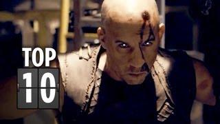 Download Video Top Ten Defining Vin Diesel Moments in Movies - Movie HD MP3 3GP MP4