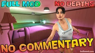Portal 2: A MINUTED MILLIONS - Full Walkthrough 【NO Commentary】