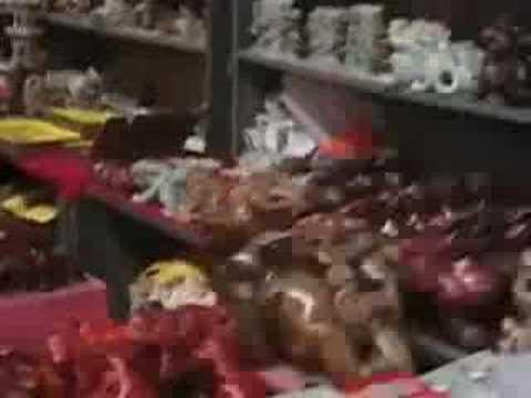 """Beijing """"Antique"""" Market"""