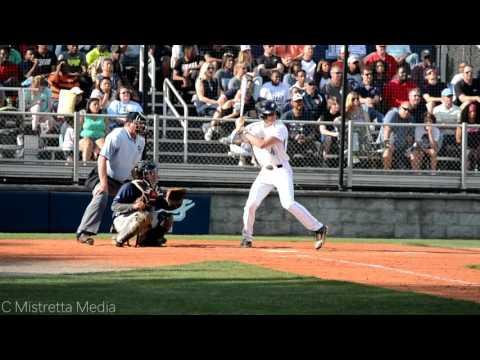 Pope Baseball Sweeps Again