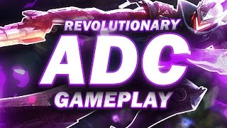 Gosu - REVOLUTIONARY ADC GAMEPLAY