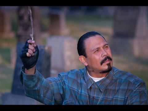 Emilio Rivera revela cómo pasó de las pandillas y las drogas a Actor