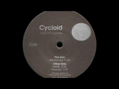 Cycloid - Advanced [Fax +49-69/450464]