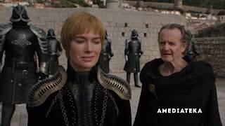 Игра престолов 8 сезон  2019 смотреть