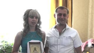 Подготовка к свадьбе Виталия и Маргариты