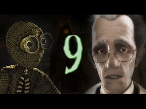 The AMAZING Secrets of 9 (Nine: Part 1) [Theory]