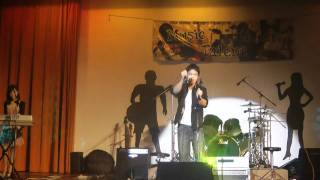Amir Kamarudin @ Music Talent Quest 2011