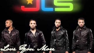 Love You More (Kardinal Beats Mix) - JLS