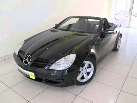 2007 mercedes benz slk class slk 200 kompressor a t auto for sale on auto trader south africa. Black Bedroom Furniture Sets. Home Design Ideas