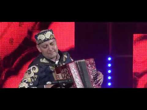 Наиль Сагдиев   баянист