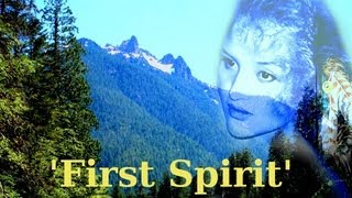 ♫ native american music first spirit flute guitar chant relaxing meditation chill out