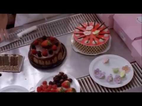 Romantic Film -  Just Desserts