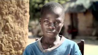"WaterAid ""Diarrhoea"" TV ad by Kitcatt Nohr Digitas"