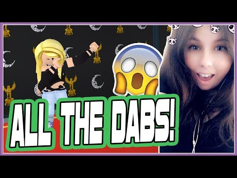 ALL THE DABS! STREAMING AGAIN! ^-^  [Live] #Roadto25k