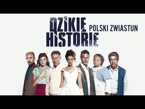 Dzikie historie – zobacz na VOD, DVD od 2 października 2015