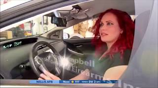 Car Cam Video Las Vegas News