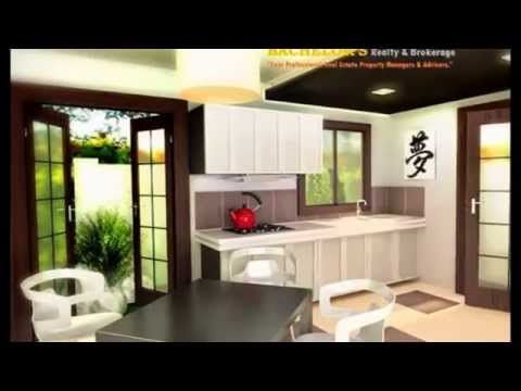 3-bedroom 1-storey Duplex House In Minglanilla Cebu Near