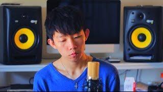 """""""紅塵客棧""""-周杰倫 (Jay Chou) Cover by 郭皓月(Howard Guo) 翻唱"""