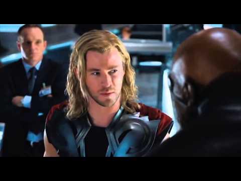 Thor - Hurricane Music Video HD