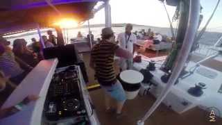 Albert Marzinotto presents Getting Around IBIZA 2014