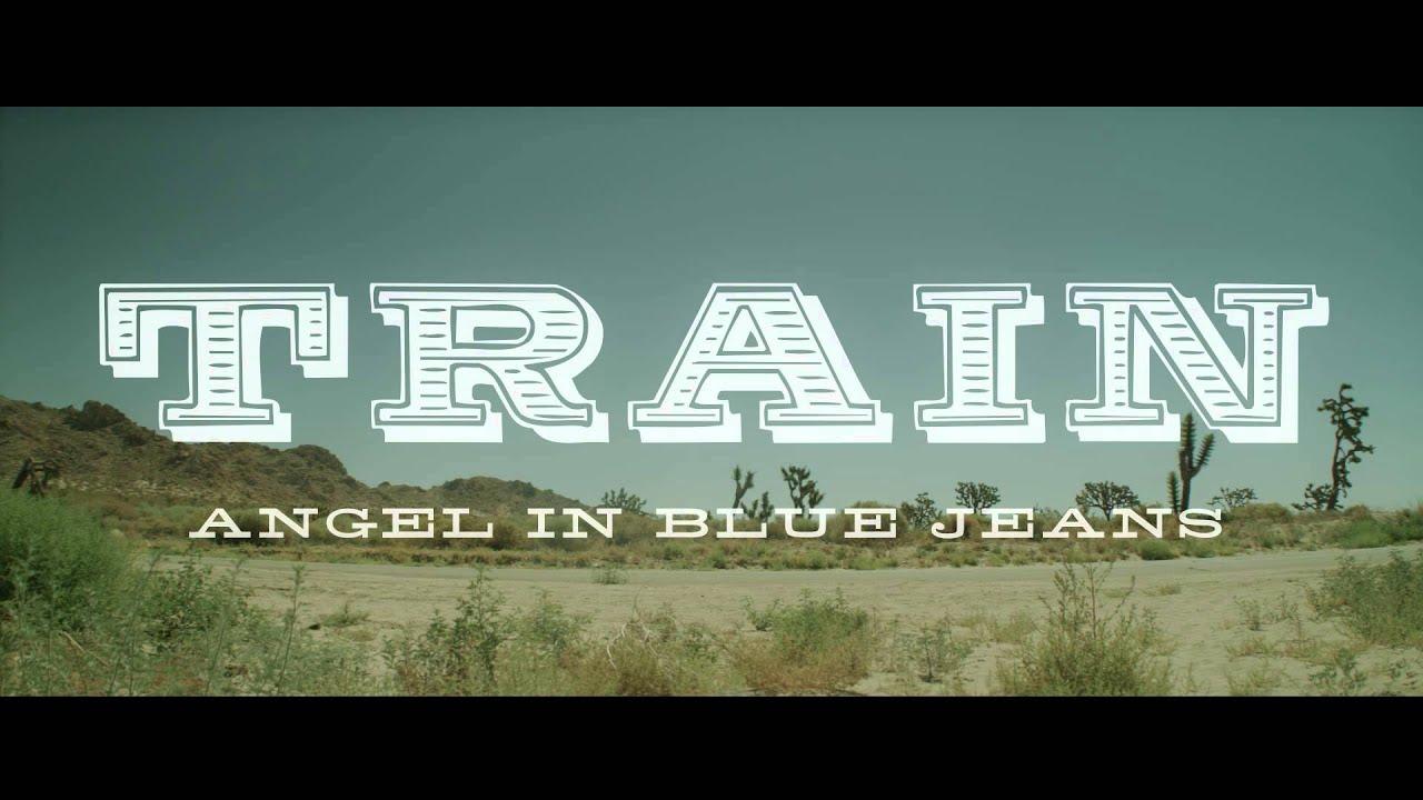 Angel In Blue Jeans (Instrumental) by TrainMusic | Train ...