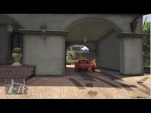 Master JD Funk's clips - GTA V