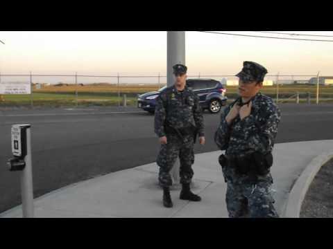Seal Beach naval base first amendment audit pt.2