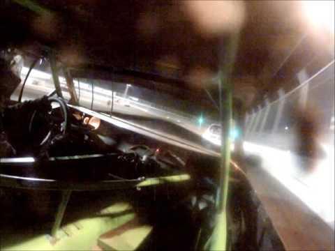 Flyin Ryan Powers Kennedale Speedway Park 5.14.16 gopro