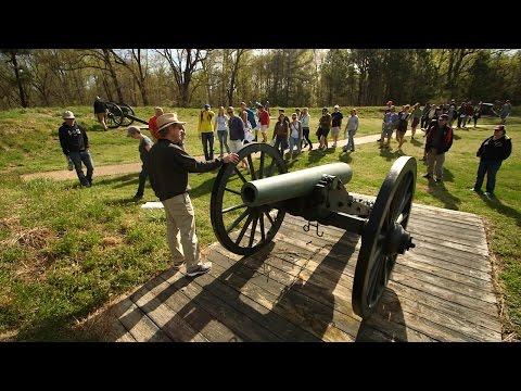 Introducing the John L. Nau III Center for Civil War History at UVA