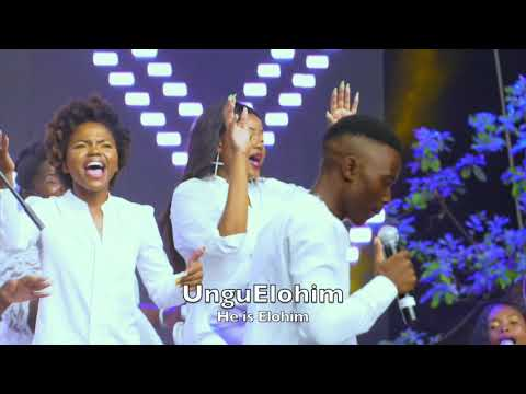 Wozani - Zimpraise Season 12 (Back to God)