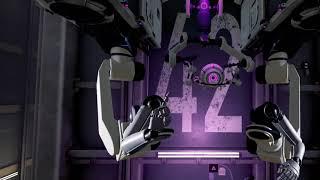 Aperture Hand Labs Gameplay (Steam)