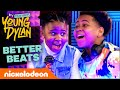 Rebecca Drops Fire Vocals For Dylan 🔥🎤 | Partners In Rhyme | Young Dylan