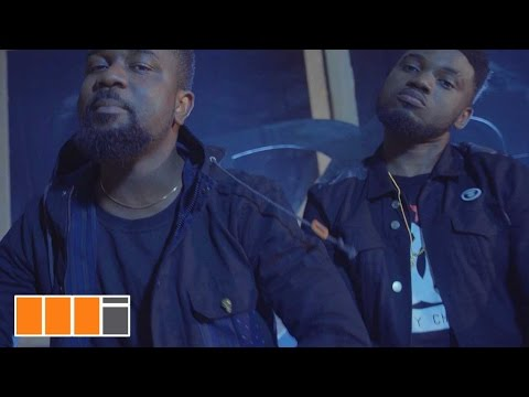 Donzy - Club ft. Sarkodie & Piesie (Official Video)