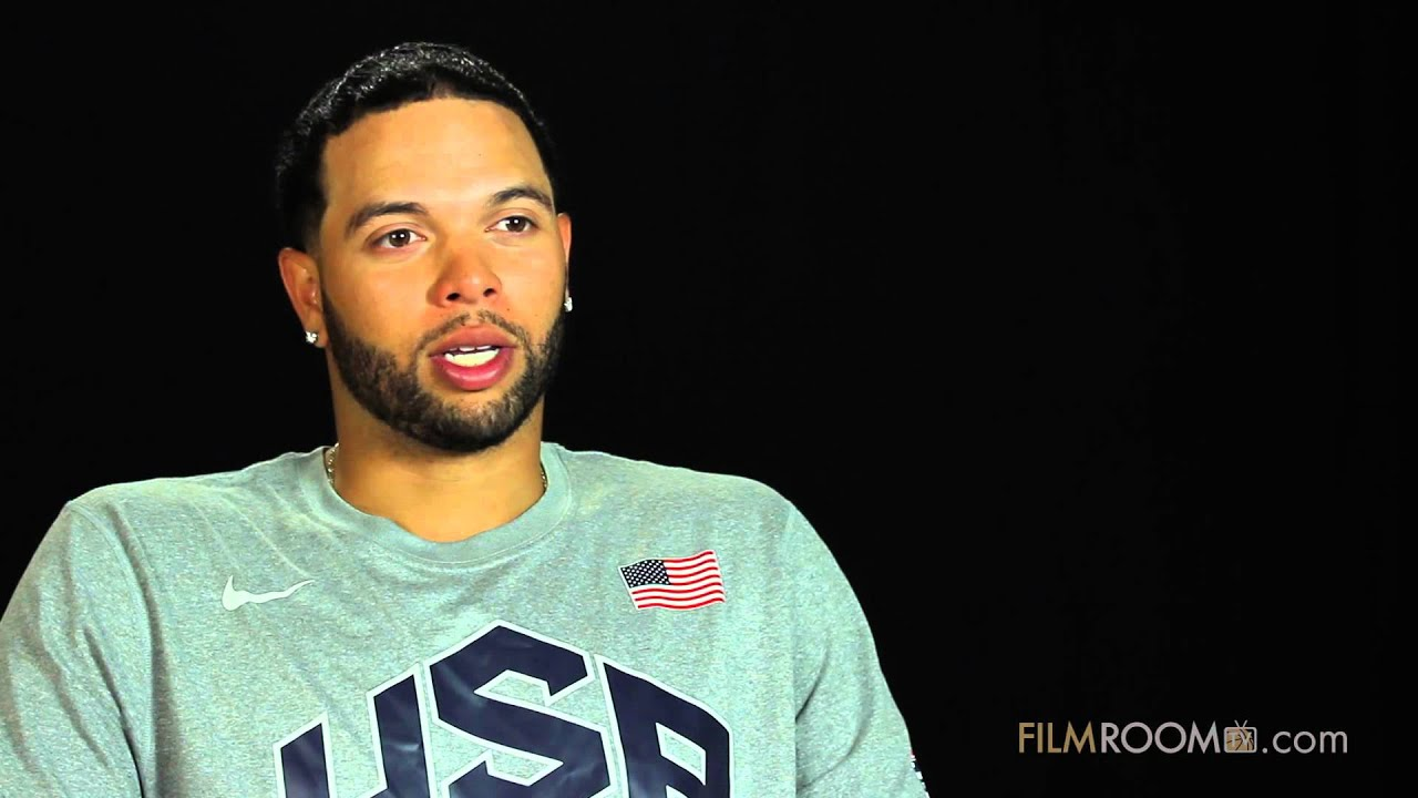 Deron Williams on leadership