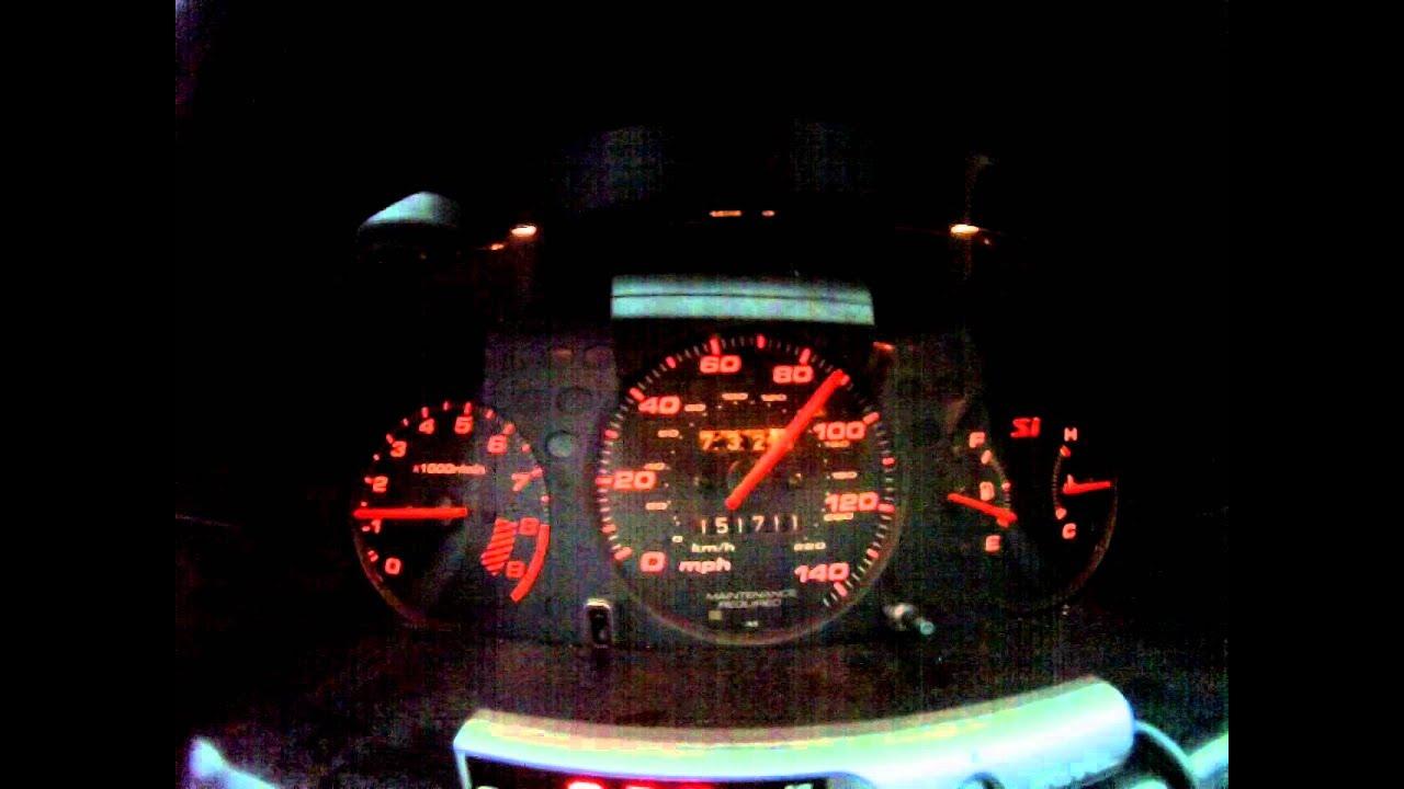 driveing in my ek hatch 300hp 006 by Mao Lee