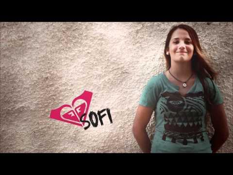 Sofia Mulanovich, Ornella Pellizzari y Team ROXY Venezuela