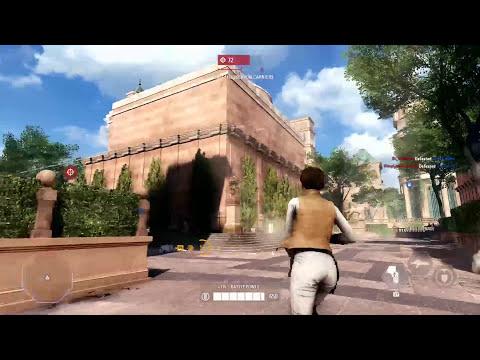 🔴 STAR WARS BATTLEFRONT 2 LIVESTREAM   MULTIPLAYER GAMEPLAY   1080p 60fps