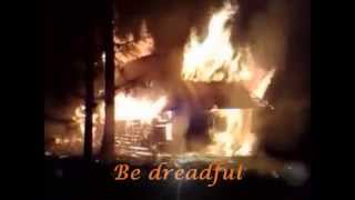 """The simplest and fastest way to extinguish fire."" Elide Fire Extin..."