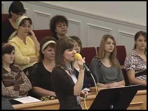 Ты устал, отдохни - Russian Christian Song