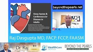 Sleep apnea & cardiovascular disease in adults