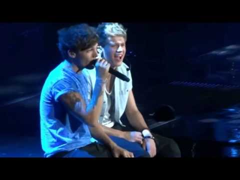 One Direction - Over again live NOUIS (Best of all Over Again performances)