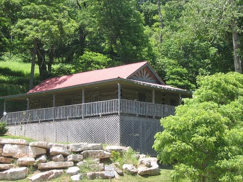 Dirty Dancing movie filming locations