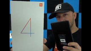 Xiaomi Mi Pad 4, tablette 8 pouces à 171€ économique