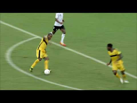 2016 OFC NATIONS CUP | Fiji vs Vanuatu