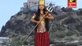He Halyo Rathdo Pavagadh Maa | Mahakali Avya Riddhi Siddhi Lavya