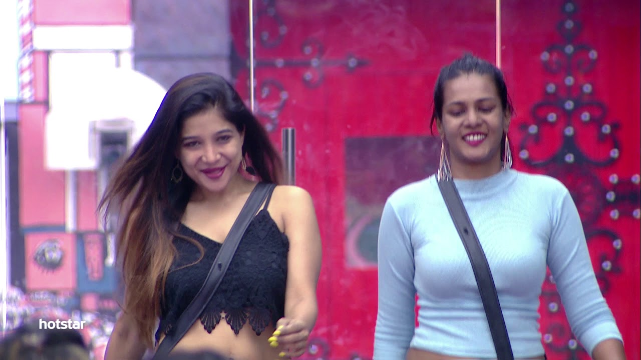 The First Week That Was | Bigg Boss Tamil 3 | Hotstar