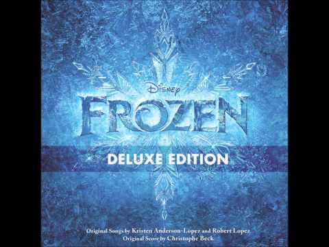 28  Treason   Frozen OST