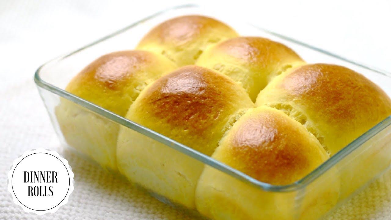 Easy No Knead Dinner Rolls Bread Making In Five Simple Steps Easy