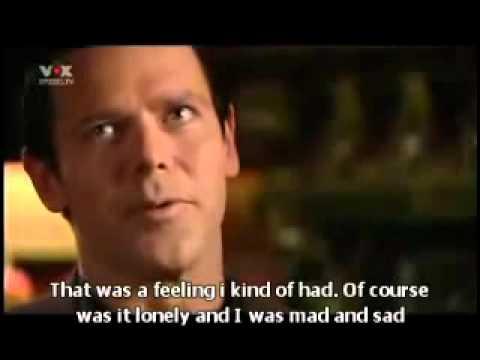 Richard Kruspe - Interview Wenn die Seele Trauer trägt (English Subtitles!!)